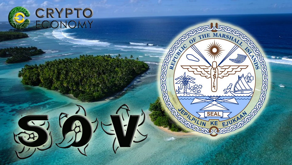 Criptomoneda SOV moneda de curso legal en las Islas Marshall