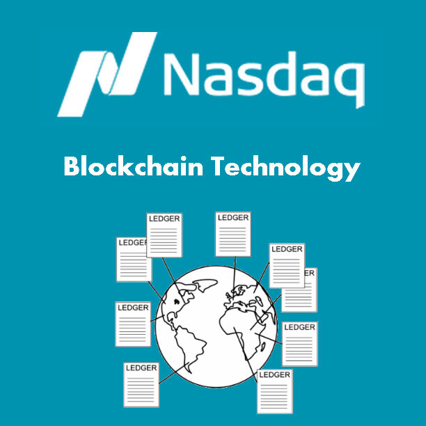 Blockchain se utilizará para evaluar las operaciones en el Nasdaq