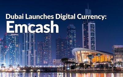 Emcash la nueva cryptomoneda nacional de Dubai