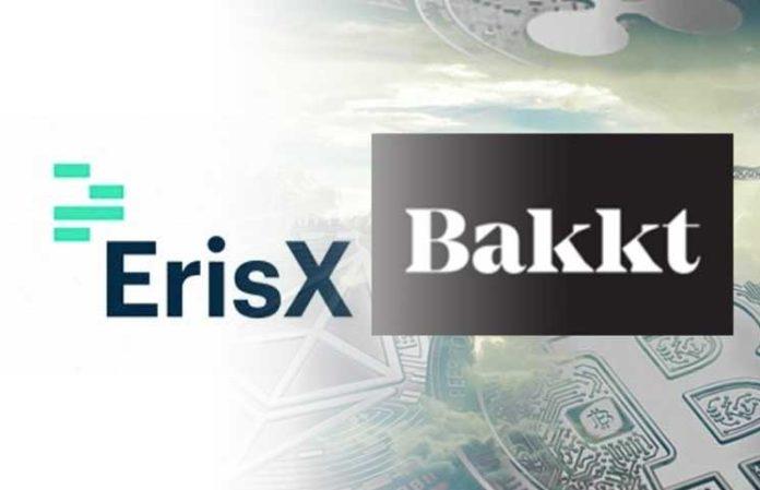 ErisX el nuevo exchange de cryptos respaldado por Wall Street
