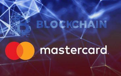 Mastercard quiere patentar un banco de criptomonedas