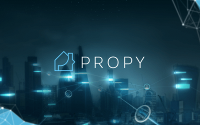 Primera venta de una propiedad inmobiliaria utilizando Blockchain