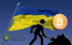 Ucrania legalizará el Bitcoin