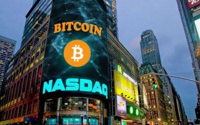 Nasdaq lanzará futuros de Bitcoin a principios de 2019