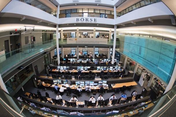 La Bolsa de Valores de Stuttgart lanza plataforma de comercio con criptomonedas