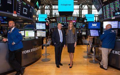 Jeffrey Sprecher, presidente de la bolsa de Nueva York aprueba las criptomonedas