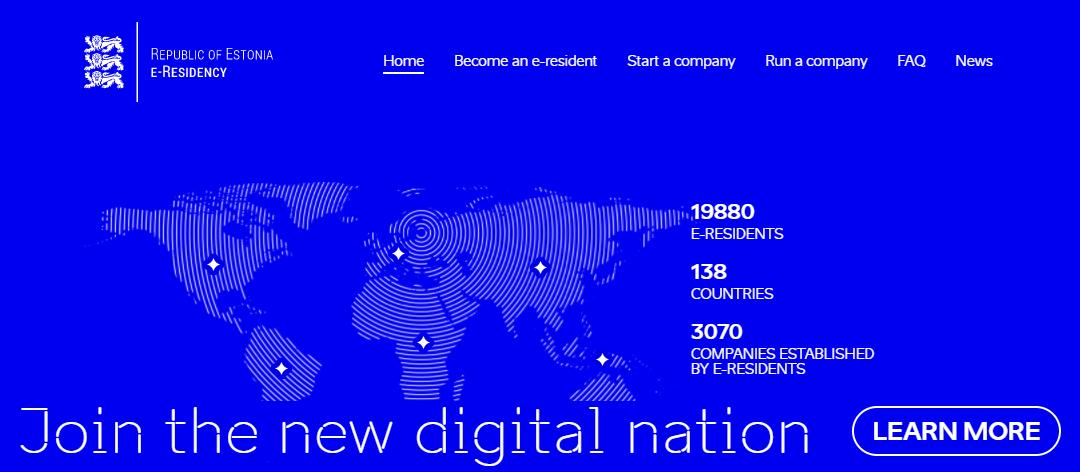 Estonia a la vanguardia cryptográfica mundial