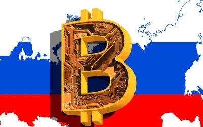 Miles de millones de Rusia podrían desencadenar el Bullrun de Bitcoin