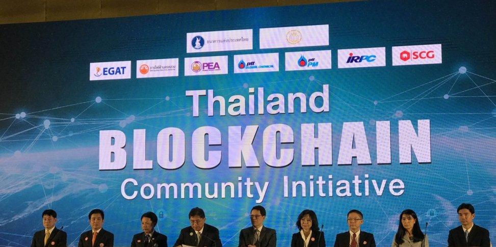 Tailandia aprueba los intercambios de criptomonedas