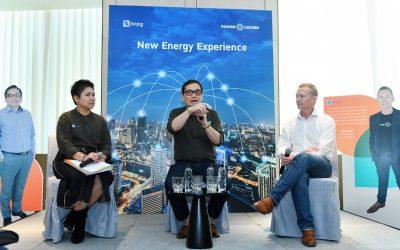 Power Ledger firma acuerdo en Japón con Sharing Energy
