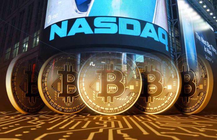 Nasdaq activa los índices de liquidez de Bitcoin y Ethereum