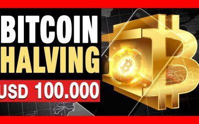 Bitcoin llegará a $ 100,000 en los próximos cinco años