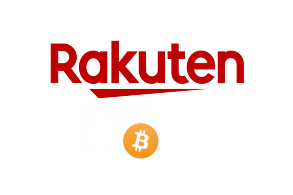 Rakuten obtiene licencia para casa de cambio de criptomonedas