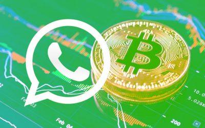 WhatsApp permitirá el pago de Bitcoin a través de su aplicación en 2019