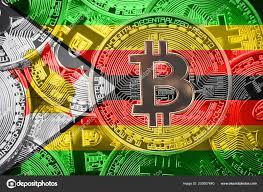 Zimbabwe y Kenia combaten la inflación con Bitcoin