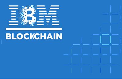 IBM patenta una Blockchain para gestionar datos para vehículos autónomos