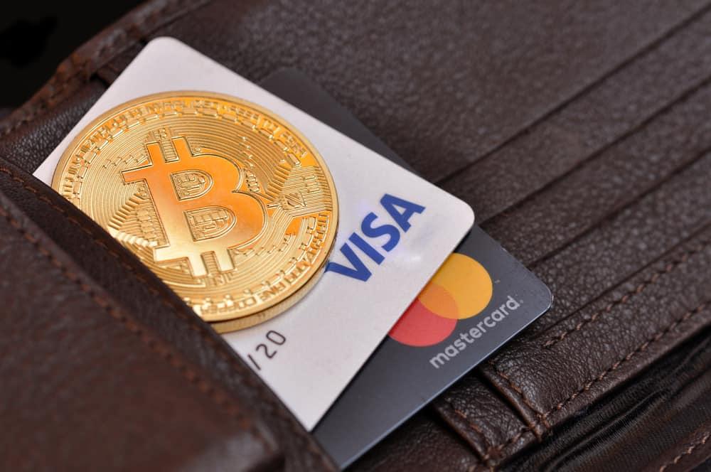 Valor de transacciones de Bitcoin supera 400 veces el de Visa, MasterCard y PayPal