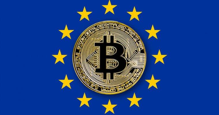 Unión Europea considera que la tecnología blockchain tiene un brillante futuro