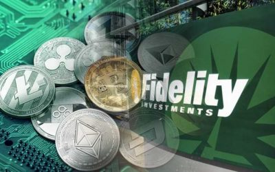 Fidelity ofrecerá operaciones de criptomoneda