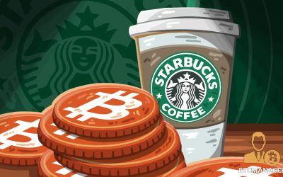 Starbucks, Whole Food y Game Stop admitirán Bitcoin