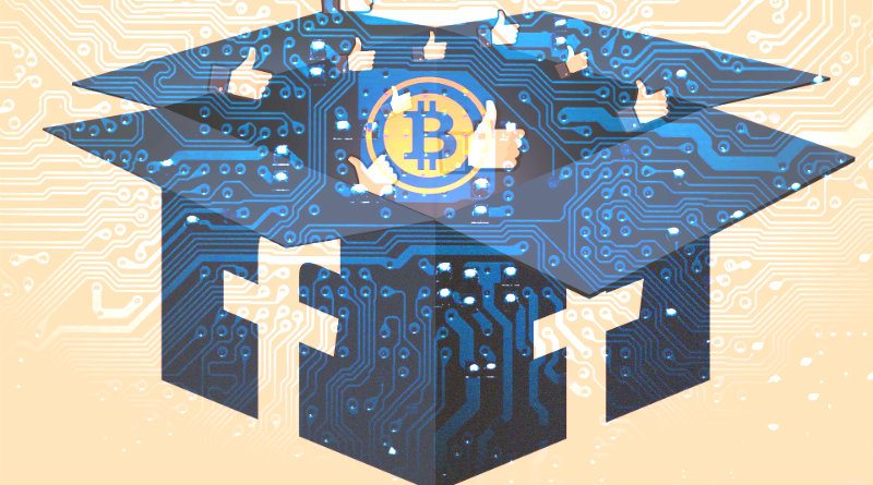 Facebook se alía con Paypal, Uber y Mastercard para crear su propia Cryptomoneda